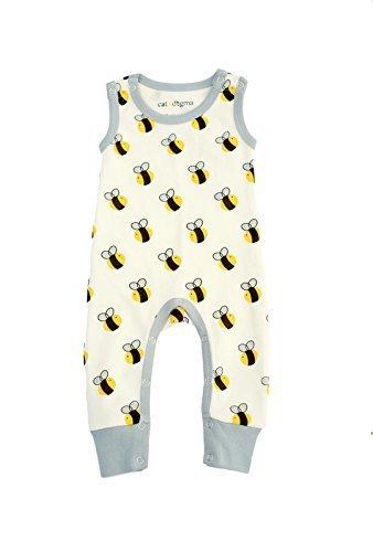 Qoo10 Cat Dogma Certified Organic Infant Baby Clothing Bee