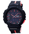 CreationWatches  Casio Baby-G Shock Resistant Dual Time Analog Digital  BGA-240L 10c778e58d