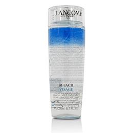 Lancome Bi Facil Visage Bi-Phased Micellar Water Face Makeup Remover & Cleanser 200ml