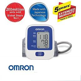 [NEW 신제품] OMRON  HEM-8712 오므론 상완식 혈압계 / HEM-7120 버전보다 새롭게 만들어진 NEW 신제품 / 가정용 혈압계 / 무료배송