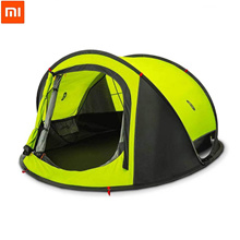 Xiaomi Xiaomi automatic pop-up camping tent / 3-4 people available / waterproof