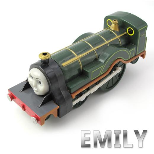 Qoo10 Electric Thomas Train T050e Emily Thomas And Friends Trackmaster Magne Toys