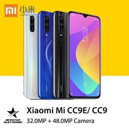 Xiaomi Mi CC9E/ CC9/ MEITU EDITION