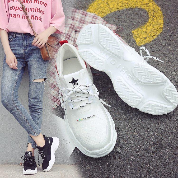 Qoo10 - 2018 Girls Sneakers Shoe Hot