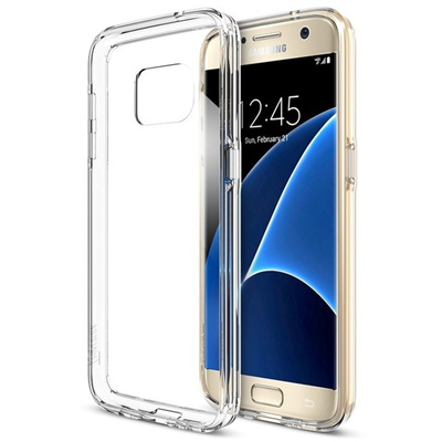 Qoo10 - Ultra Thin Transparent Clear TPU Silicone Gel Soft Case Skin Cover For... : Mobile Devices