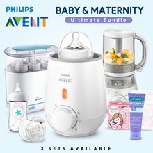 Ultimate Baby and Maternity Bundle