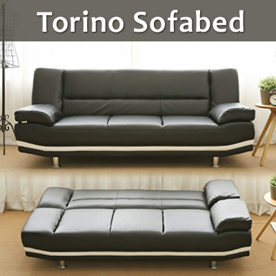 Qoo10 190cm Torino Sofabed Sofa Furniture Chair Bed Gift Living Multi P Deco