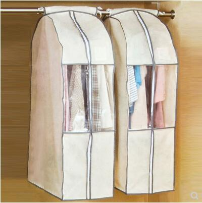 Dust Jacket Coat Cover Hanging Bag