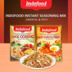 인도네시아식 볶음밥 나시고랭 10 packs X 45gr  Indofood Instant Seasoning Mix for Oriental Fried Rice / indofood instant seasoning mix for oriental fried rice hot sauce