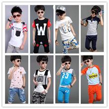 2017 kids clothing/teenage boy clothing/children clothing/Children wear/Kids wear(2)