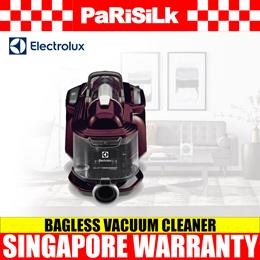 Electrolux ZSP4303AF Bagless Silence Performer Vacuum Cleaner (1600W) -  Singapore Warranty