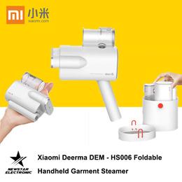 Xiaomi Deerma DEM - HS006 Foldable Handheld Garment Steamer - White