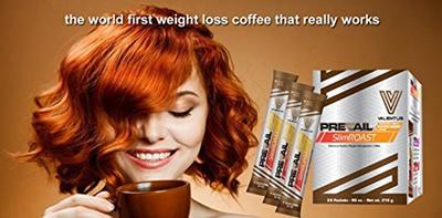 Valentus Slimroast Coffee X 2 Boxes 48 Sachets