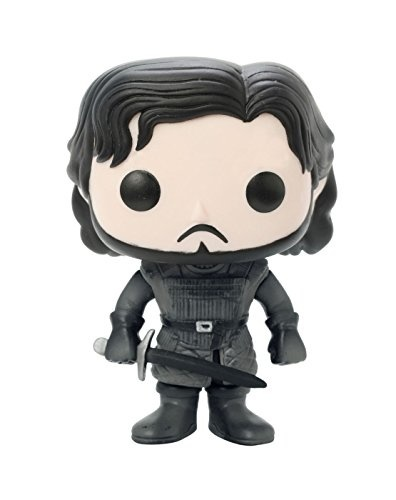 Jon Snow Training Grounds Pop Vinyl Game of Thrones