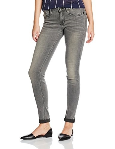 Qoo10 -  direct from Germany TOM TAILOR Damen Jeanshose Alexa ... 886b74239b