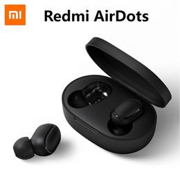 xiaomi小米 Redmi AirDots 真无线蓝牙耳机