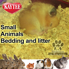 *rein* Small Animal SOFT bedding n Litter by Kaytee (Clean n Cozy) for hamster rabbit guinea pig chinchilla use -proudly brought to you by kkdoggiehaven aka kkdh aka kkdaddy-