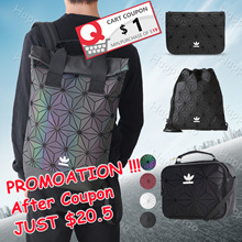 ⚡STOCK⚡Buy 1 get 1gift Sports Bag 3D Designed Roll Up Backpack / Hand bag/ Shoulder Bag for Outdoor