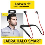 Jabra Halo Smart Wireless Bluetooth Headset