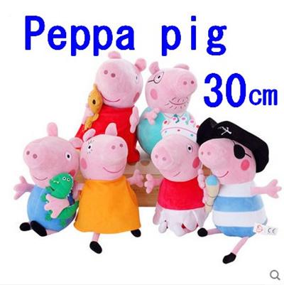 Купить свинку пеппу набор в интернет магазине