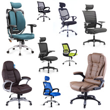 ◆Office Chair◆Home Computer Chair◆DIY Promo Packages - ★Option DELIVERY AND INSTALLATION★