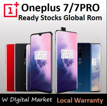 Lowest in Town All Models Ready Stocks!! OnePlus 7 OnePlus 7 Pro Global Rom Oxygen OS FREE Gift