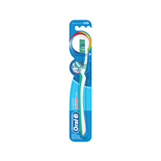 COMPLETE EASY CLEAN TOOTHBRUSH MEDIUM  1 S