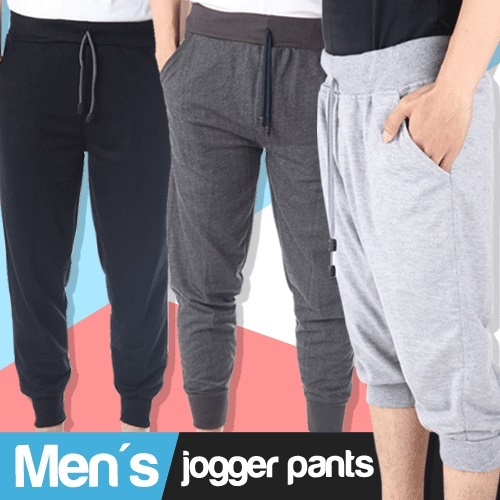 [Calista] Celana jogger JUMBO Deals for only Rp29.000 instead of Rp29.000