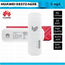 Huawei E8372 E8372h608 Tesla 4G LTE Wingle USB Modem With WIFI Hotspot Function