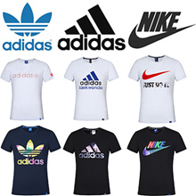 2018 New Arrival ADlDAS/NlKE ★Limited Special Price ♥ Incredible Bargain ♥Authentic Men T-shirt