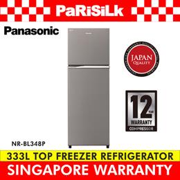 Panasonic NR-BL348PSSG 2 Door Refrigerator - Singapore Warranty