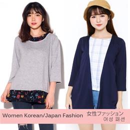 Women Korean Blouse/top