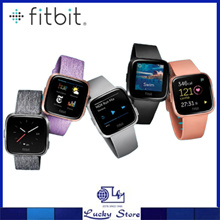 FITBIT VERSA FITNESS SMART WATCH * LOCAL WARRANTY * LONG BATTERY LIFE * BUILT IN HEART RATE MONITOR
