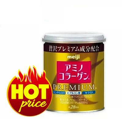 collagen premium powder