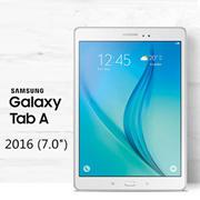 Galaxy Tab A (2016 7.0 LTE) T285
