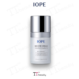 [IOPE] BIO EYE CREAM YOUTH COMPLETE 25ml / AMOREPACIFIC/ Korea cosmetic