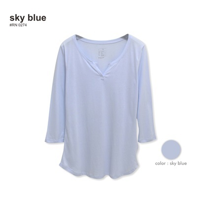 #RN0274 Sky Blue