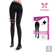 88addfe9624 Qoo10 -  Flaseek Compression Tights   Pantyhose   Stocking   Leg ...