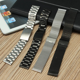 20mm Stainless Steel Watch Band Strap Replacement For Samsung Gear S2 Classic