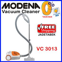 [FREE SHIPPING JADETABEK] MODENA Vacuum Cleaner VC 3013Garansi 1 Tahun