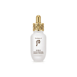 [WHOO] Cheongidan Hwa Hyun Intensive Brightening Ampoule Concentrate - 30ml