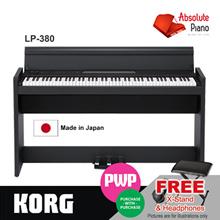 [KORG] KORG LP-380 88 Key Digital Piano | KORG Piano | KORG Keyboard | KORG Arranger | Stage Piano