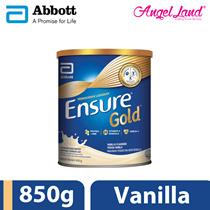 Abbott Ensure Gold 850g Vanilla/Wheat/Green Tea +HMB