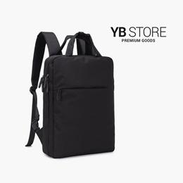 ybstore/ Backpack/ Bags/ Laptop Bag/ Unisex/ Black/