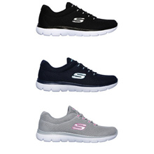 [Sketchers] Women s Summit Walking ShoesSL0WP20X021 ~ 3/AUTHENTIC