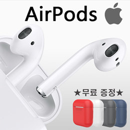 Apple iPhone AirPods Wireless Headset丨Factory Sealed★1 Year Official Apple Warranty ★