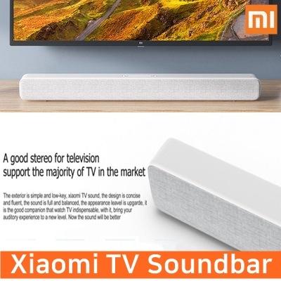 Xiaomi Wireless Bluetooth Sound Bar Speaker Soundbar Smart TV Audio / Local Warranty Deals for only RM360.1 instead of RM610