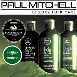 Paul Mitchell Tea Tree | Lavender|Lemon Sage Color Special Shampoo/ Conditioner 1000ml anti thinning