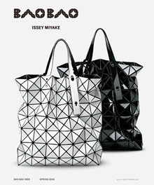 Japan Import Issey-Miyake Bao Bao Series Bag (100% Authentic)(Include Receipt/Guarantee Card Japan)