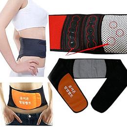 Anion Tourmaline belt Tourmaline Waist guard Health belts Balance Body hot Waist Belt Tourmaline